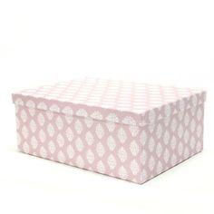 Pinkki laatikko, Moko