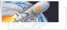 Shuttle Valero