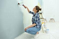 Wall Painting – fotografie, obrázky bez licenčních poplatků, grafika, vektory a videa | Adobe Stock Flamingo, Mirror, Illustration, Painting, Interiors, Relative Humidity, Light Colors, Alternative Fashion, Painted Walls