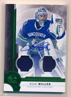 Detailed and Fast Loading Checklist Information for All Vancouver Canucks  Hockey Card Hits 2ebdb8a52