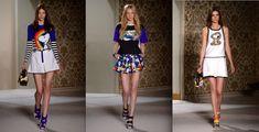 Faldas para primavera, encuentra más tendencias para primavera en..http://www.1001consejos.com/faldas-para-primavera/
