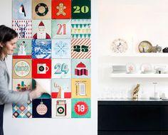 #advent #adventcalendar #christmas #christmasinspiration #decorationinspiration #ixxi