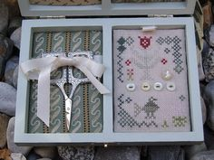 Craft Center of Fine Stitchery