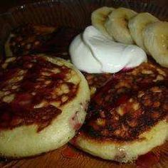 check out this scrumptuous cooking,  check out how to make this pancakes