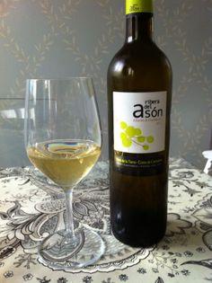 Mi Blog de Vinos: Ribera del Asón 2012
