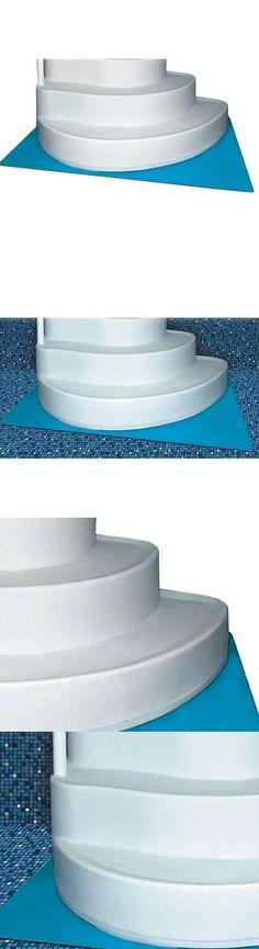 Pool Ladders And Steps Confer Plastics Ccx Ag Curve