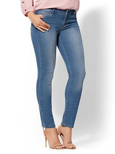 b2d85629efd89b 9 best New Soho Jeans 2018 | Fit For Everyone images | Contrast ...
