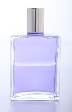 "Equilibrium Bottle N°56 ""Saint Germain"" Overcoming the desire to be invisible.To act as a catalyst in tthe world."