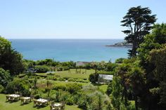 The Rosevine, another amazing child friendly aparthotel right next to the beach in a quiet part of Cornwall.