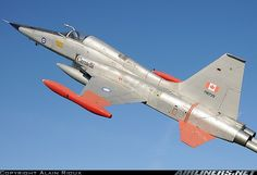 Northrop (Canadair) CF-116A (CL-219) aircraft picture