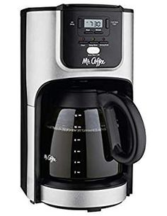 013890f0d71 Mr Coffee Programmable Coffeemaker Strength Selector.     Want additional  info  Click on