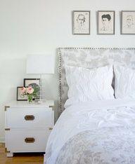 Luscious bedrooms - mylusciouslife.com