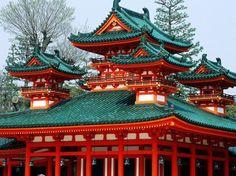 Heian_Shrine_Kyoto_Japan