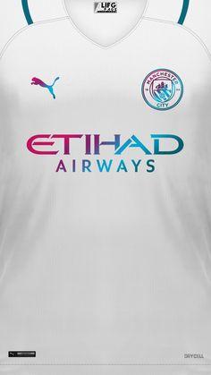 Soccer Kits, Football Wallpaper, Manchester City, Premier League, Design, Colorful Wallpaper, Football Kits
