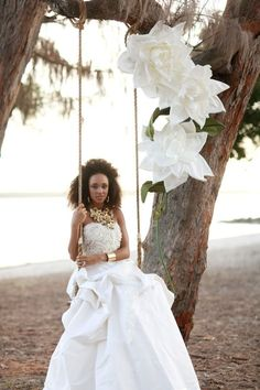 Dulce Inspired Photo Shoot by Ozzy Garcia & Luxe Fete