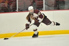 Give her an individualized plan this summer and watch her race down the ice in the fall.