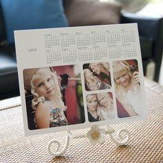 client calendars