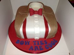 Dr Who cake by Bodelicious Cakes and Bakes