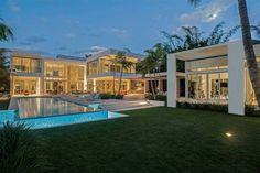 Miami Smart Mansion - 30 Palm Ave, Miami Beach, FL 33139