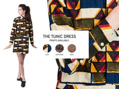 Afriek Womenswear Collection