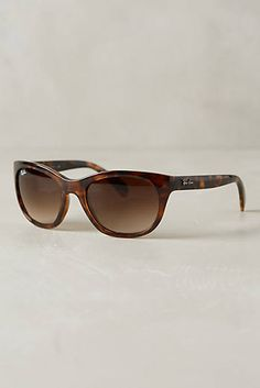 Ray-Ban Highstreet Full Rimmed Sunglasses