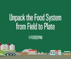 Do your students know where their food comes from?  FoodSpan is a free curriculum geared towards Grades 9-12 about the food we eat. Its standards-aligned lessons empower students to make healthy & responsible food choices. Lessons can be taught in any order or as individual units.