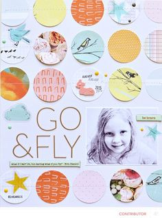 Go & Fly by jenrn at @studio_calico