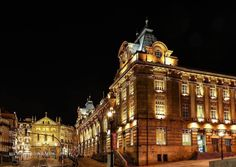 Porto - São Bento Railway Station elected one of the most stunning in the world