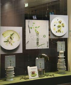 Gemüse / Idee und Gestaltung: Sabine Gauditz