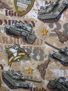 28th Armored Assault - Military Print Scrub Tops