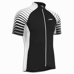 Wiggle | dhb Chevron Air Short Sleeve Jersey | Short Sleeve Cycling Jerseys