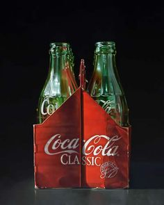 James Neil Hollingsworth Coke Classic, oil‍♀️‍♀️Artist James Neil Hollingsworth ‍♀️‍♀️More Pins Like This At FOSTERGINGER @ Pinterest‍♀️‍♂️‍♀️