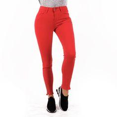 2366# (Kék) Rojtos aljú farmernadrág   viyou.hu Pusheen, Sweatpants, Skinny Jeans, Outfits, Fashion, Skinny Fit Jeans, Clothes, Moda, Suits