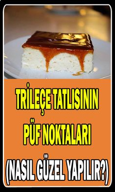 Tri Lece, Pesto Pasta, Tiramisu, Ham, Delicious Desserts, Deserts, Food And Drink, Pudding, Ethnic Recipes