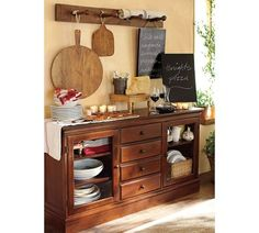 Vintage Wood Cheese Boards | Pottery Barn
