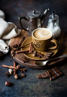 Искусство Приготовления Кофе, Перерыв На Кофе, Кофейные Напитки, Утренний Кофе, Гастрономия, Любители Кофе, Фотографии С Едой, Еда И Напитки