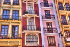 "Visit ""Barrio del Carmen"" in Valencia Spain! Stay at: B Mare de Deu  www,bedbreakfastinternational.com"