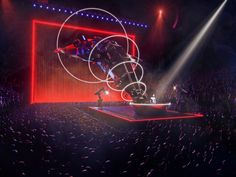 Evan Alexander, personal work, full CG audience in Corona Renderer Stage Lighting Design, Stage Set Design, Cool Lighting, Booth Design, 3d Design, Jesus Christ Superstar Live, Concert Stage, Stage Show, Light Installation