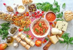 Pieczone nuggets z kurczaka z domowym ketchupem – La grande piccola cuoca Pesto, Ricotta, Grande, Cheese, Food, Essen, Meals, Yemek, Eten