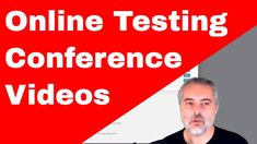 Conference Talks, Software Testing, Videos, Youtube, Youtubers, Youtube Movies
