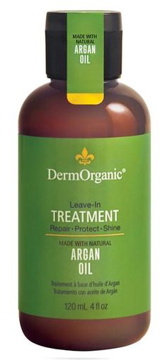 Amazing Argan Oil Treatment!
