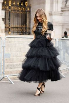 Spring Fashion Trends, Summer Fashion Trends, Fashion Week, Girl Fashion, Paris Fashion, Spring Trends, Fashion Dresses, Christopher Kane, Lanvin