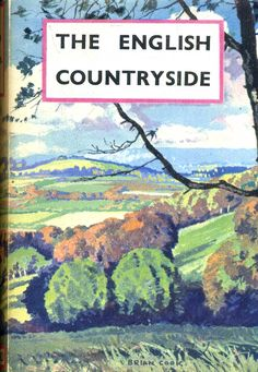 The English Countryside     1939