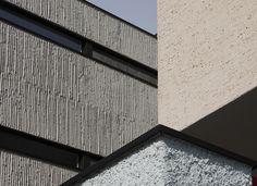 Sanierung Schulhaus Krauer in Kriens  2009 - 2011