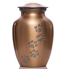 Pet Urn Memorial Jar Cremation Ashes Keepsake Cat Dog Supplies Necklace Photo