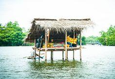 Sri Lanka y la sostenibilidad