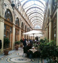 An insider's guide to #Paris
