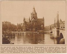 Afbeeldingsresultaat voor gesloopt amsterdam