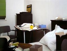 Room (Zimmer) Thomas Demand