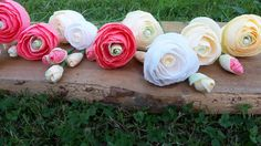 New Style Gorgous Bridal Wedding Table Decorations by moniaflowers